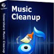 Tenorshare Music Cleanup - professional tool to clean up and organize iTunes library. Get it for FREE on GOTD!