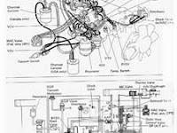 1994 22 Re Engine Diagram