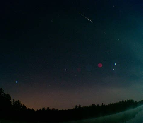 meteor shower wallpapers  powerpoint