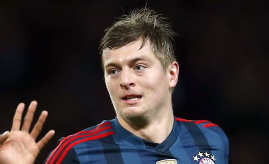 Jupp Heynckes Urges Toni Kroos to Snub Manchester United for Bayern Stay