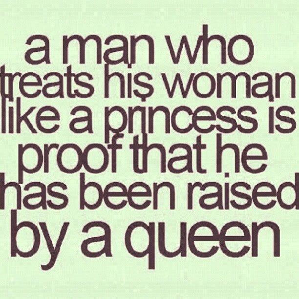 A Man Who Treats His Woman Like A Princess Pictures Photos And
