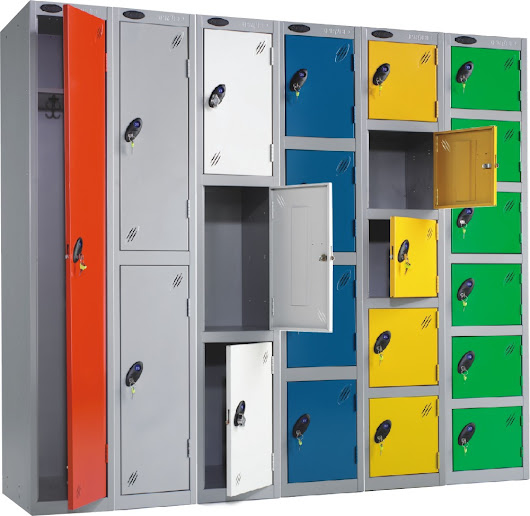 The Significance oF a Steel School Locker on Your Premises