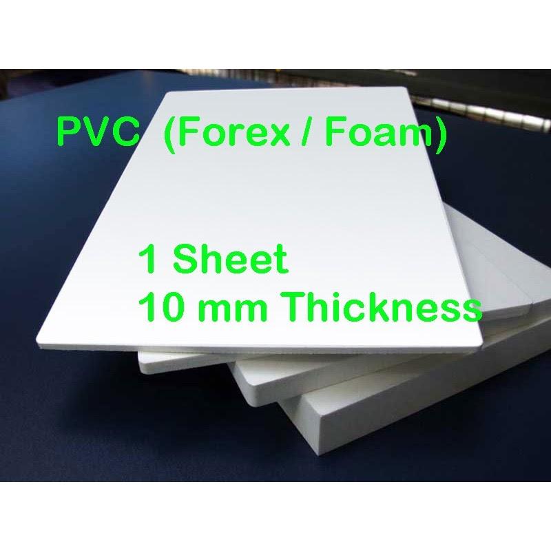 Forex - PVC plošče - Digitalni in Offset tisk, Tiskarna Demago