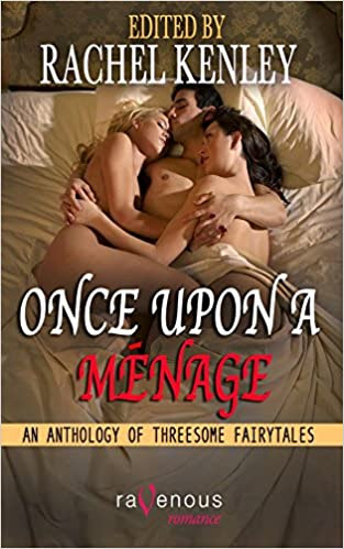 Ménage Adult Fairytales