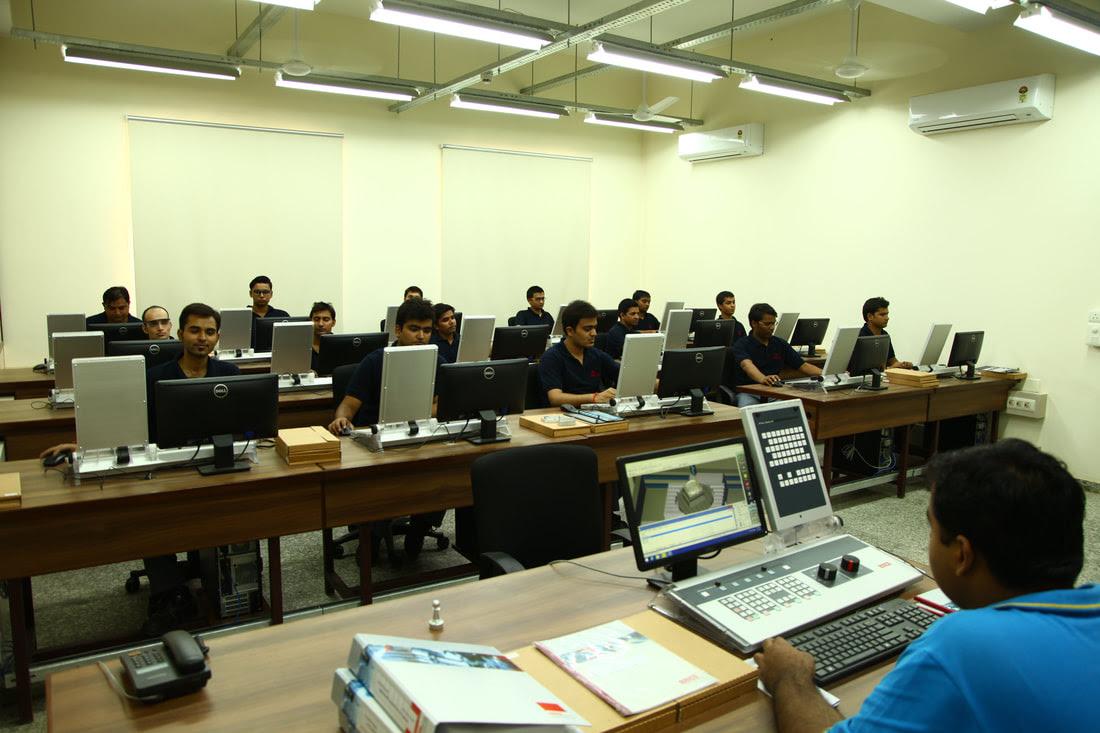 Polymechanic Skills - JCF Joshi Foundation