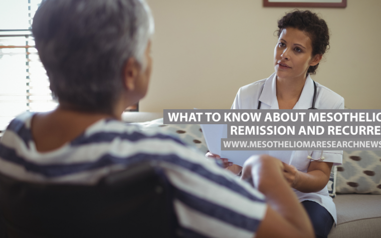 Mesothelioma Main Cause of Death Among Asbestos-related Diseases
