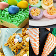Easter Themed Recipes That Will Have Your Mouth Watering!