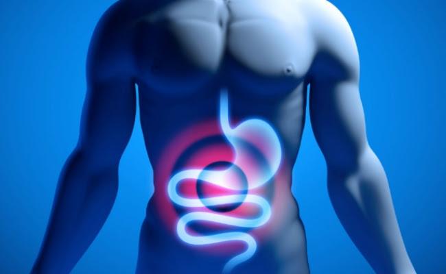 Buena digestión gracias a los ejercicios