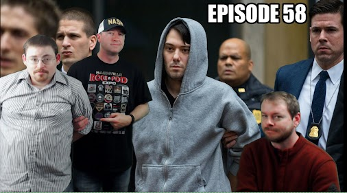 Episode 58 of Blame Your Brother is here! We talk about Hot Chicken, Katie Quackenbush, Martin Shkreli...