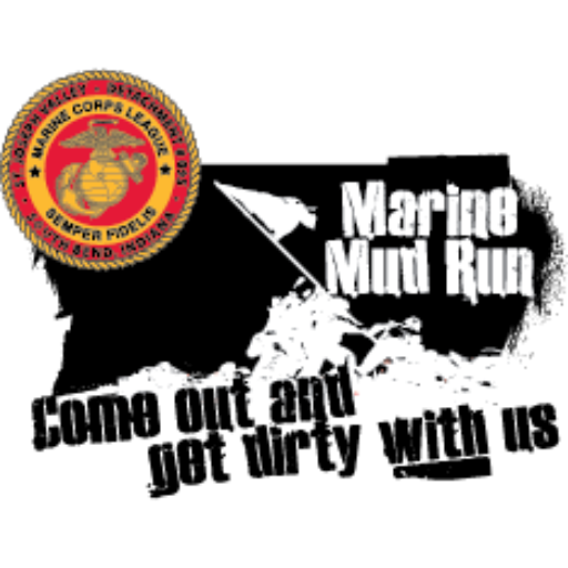 Welcome to our blog! – Marine Mud Run