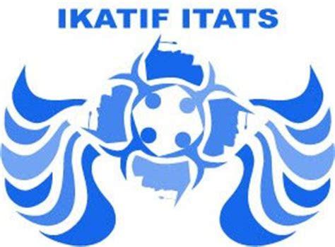 coretan kemarin logo ikatan alumni teknik informatika itats