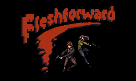 Fleshforward Demo Review: Resident Evil 2D Gone Wrong | RETRONUKE