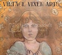 Vintage Vixen Arts