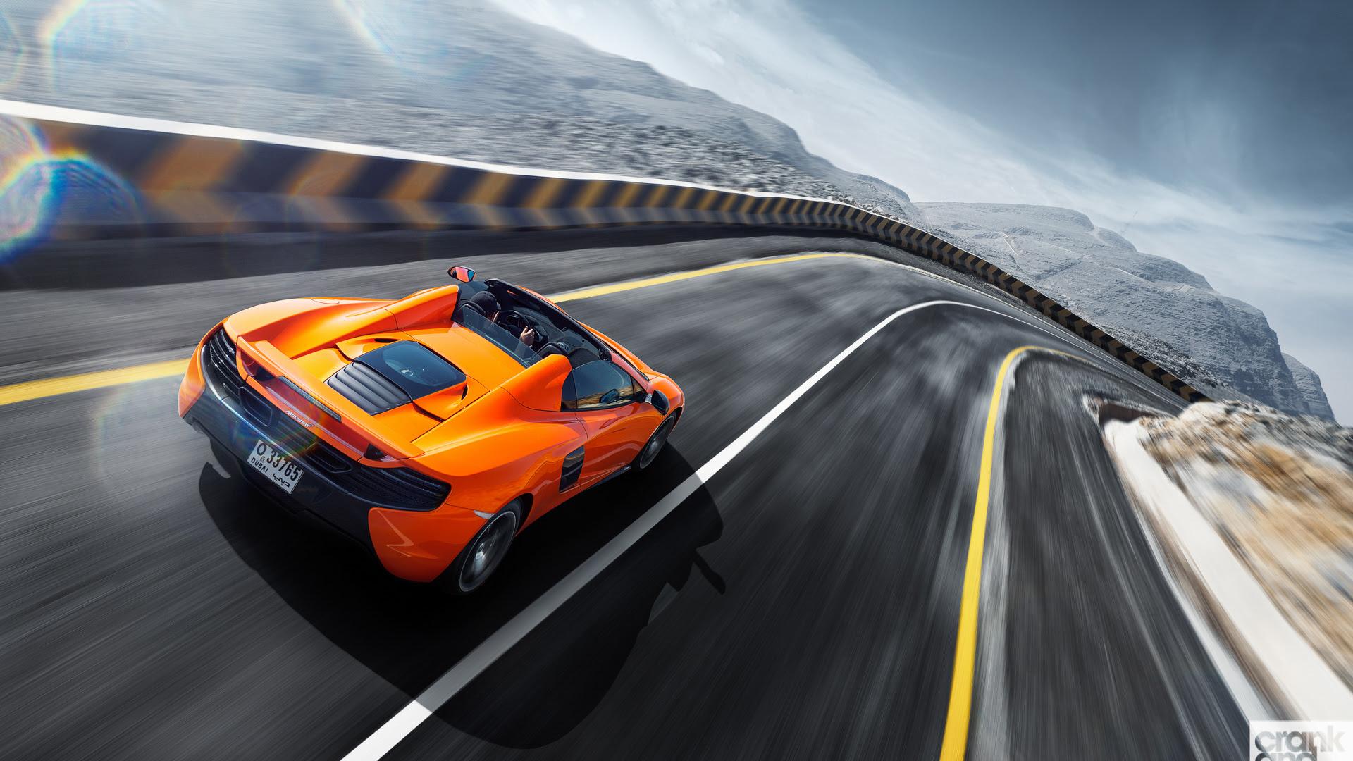 McLaren 650S Wallpaper | HD Car Wallpapers | ID #4910