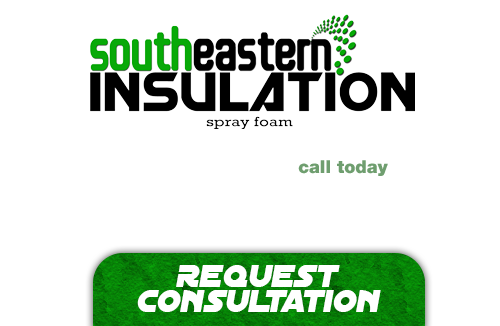 Atlanta Spray Foam Insulation - Home Energy Audits ATL - Southeastern Insulation