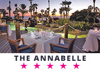 The Annabelle - Cyprus