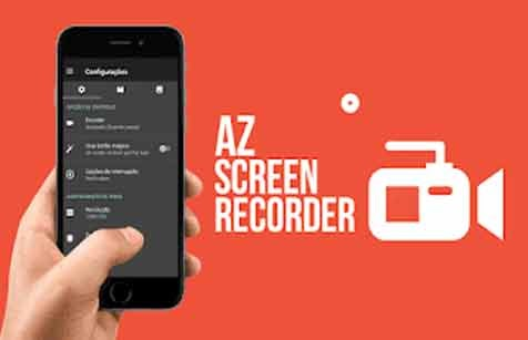 Best screen recorder app for android without watermark with internal audio record