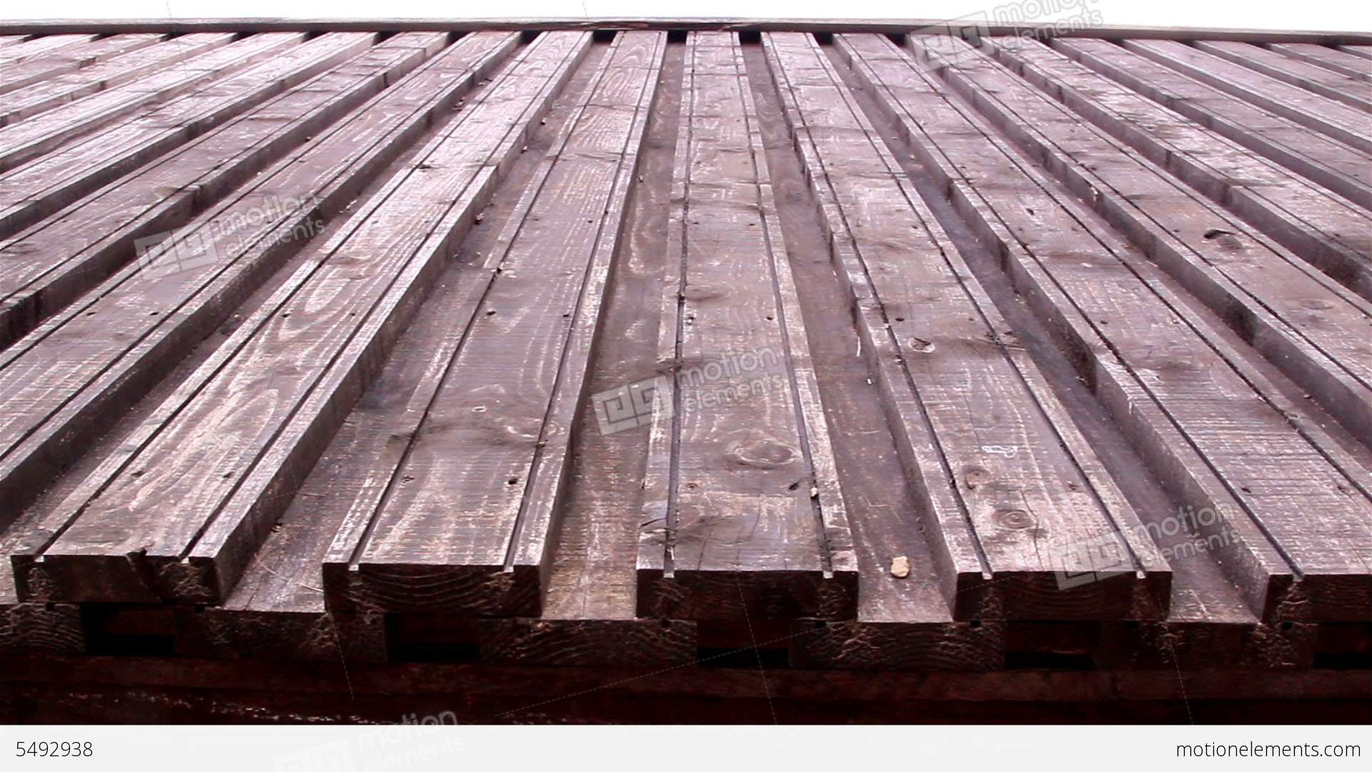 Wooden Roofing