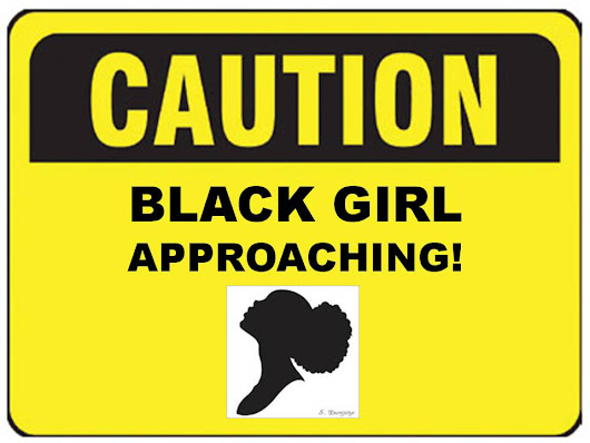 Renisha McBride: CAUTION!! Black Girl Approaching!!