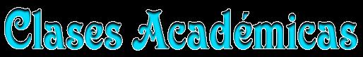 Clases Académicas... - Academia profesional de Guitarra - Jesús María Bermudo