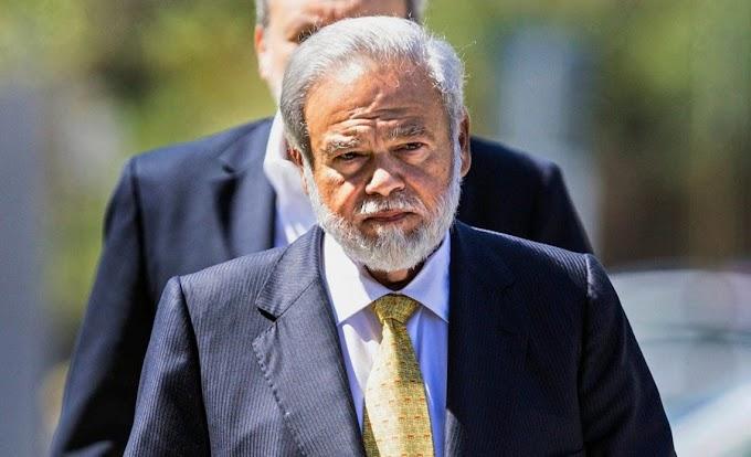 TRUMP INDULTA AL MÉDICO DOMINICANO SALOMÓN MELGEN CONDENADO POR ESTAFA AL MEDICARE