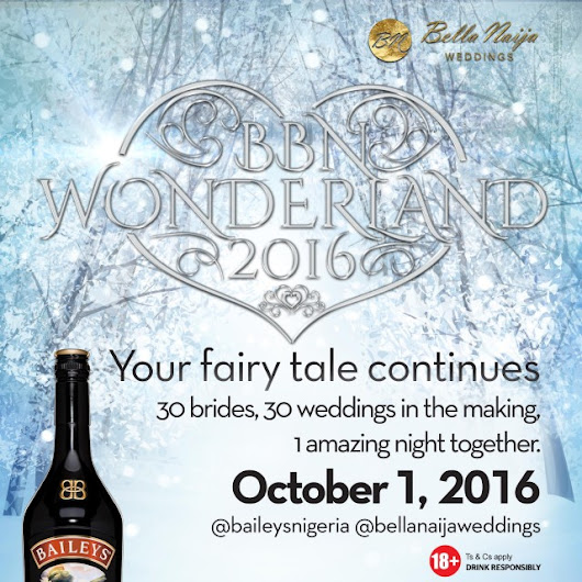 Be A Part Of The Amazing Bella Naija Wonderland!