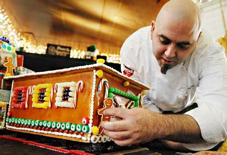 Ace of Cakes Baker Duff Goldman Offers Free Wedding Cake