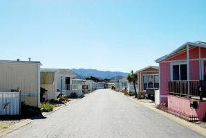 Ellison Policy Agenda for Manufactured Homes