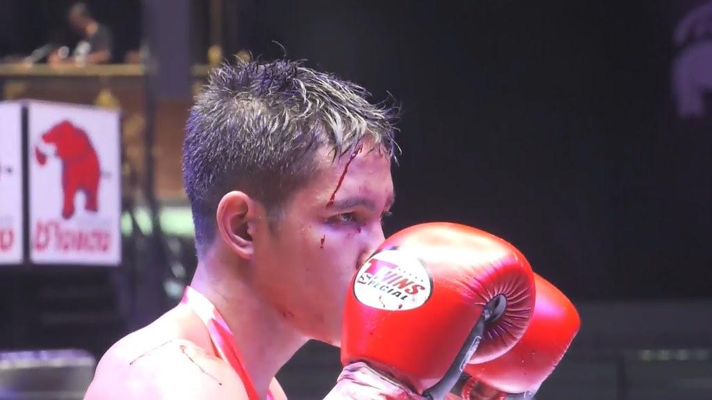 ศึกมวยไทยลุมพินี TKO ล่าสุด 2/3 18 กุมภาพันธ์ 2560 มวยไทยย้อนหลัง Muaythai HD - YouTube