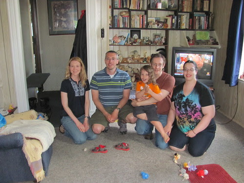 the lalonde family summer 2013 (1)