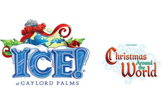 Ice! at Gaylord Palms - Heathrow Florida: Experience Seminole County in North Orlando