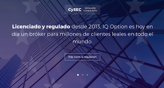 IQ Option. 【Opiniones】 Descargar Demo - Consultor SEO Madrid