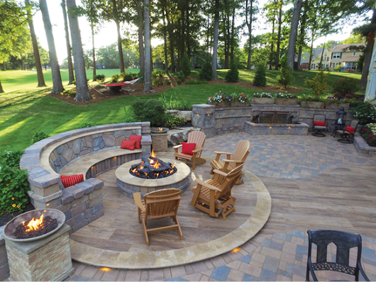 The top demands for outdoor living spaces