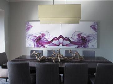 Dining modern dining room