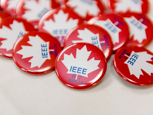 IEEE's smart cities conference brought the world to Toronto