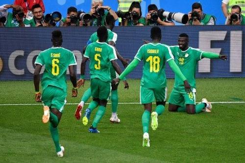 Senegal vence a Polônia em seu retorno à Copa do Mundo