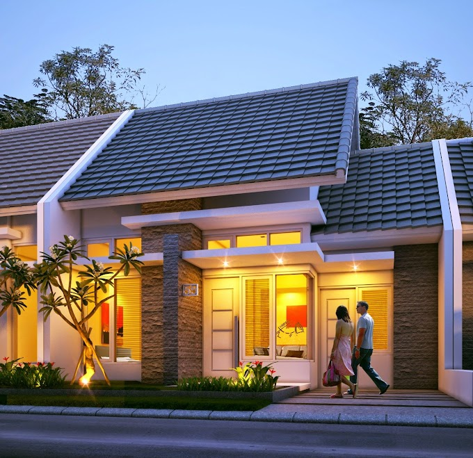 Design Exterior Rumah Minimalis | Ide Rumah Minimalis