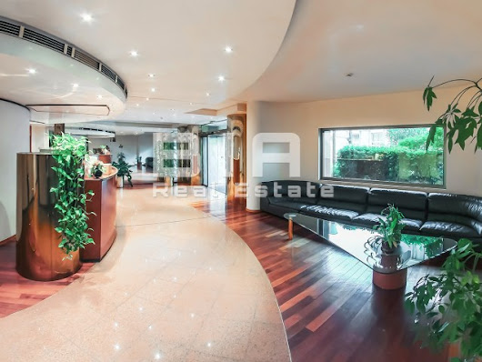 57 sqm open-space office for rent in Monte Carlo - BIAI Real Estate - Monaco Apartments & Properties - BIL00309