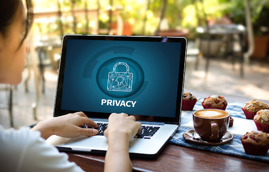 5 Simple Ways to Protect Your Privacy Online