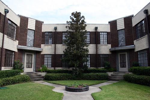 josephine apartments