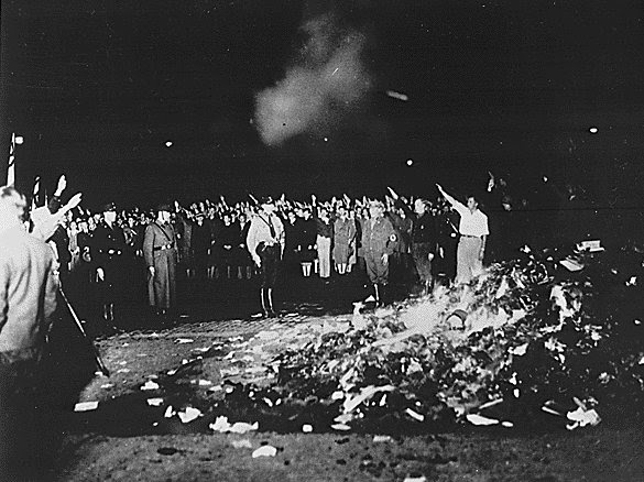 http://www.historyplace.com/worldwar2/ww2-pix/book-burn.jpg