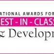G-Cube Wins Best In Class Learning And Development Award 2016 - eLearning Industry