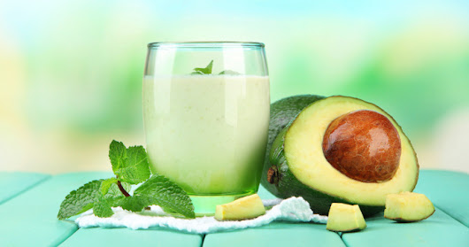 An Avocado a Day Keeps Body Fat Away