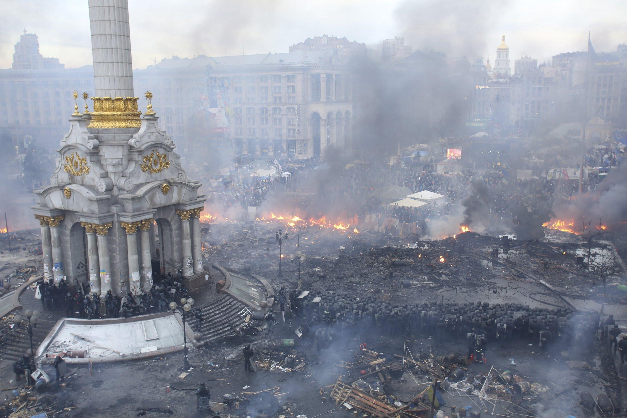 Ukraine 2-19-1