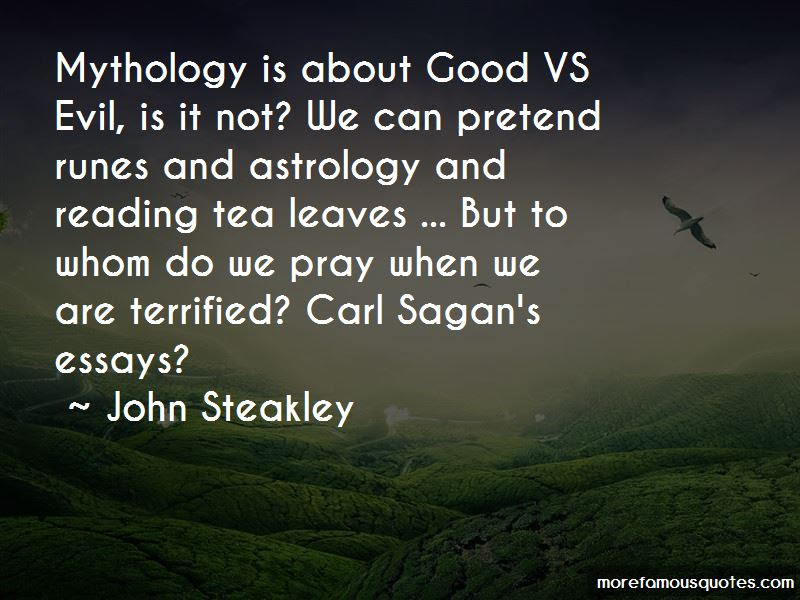 Quotes About Good Vs Evil Top 50 Good Vs Evil Quotes From Famous