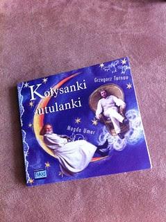 Berceuses polonaises (kołysanki)