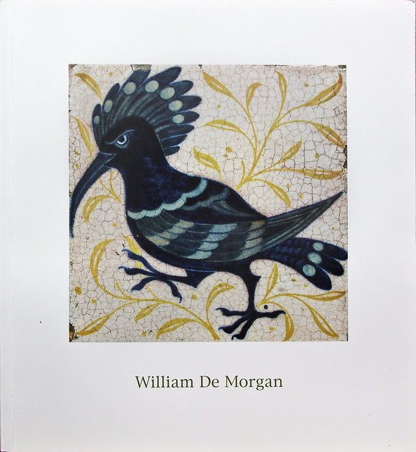 William De Morgan