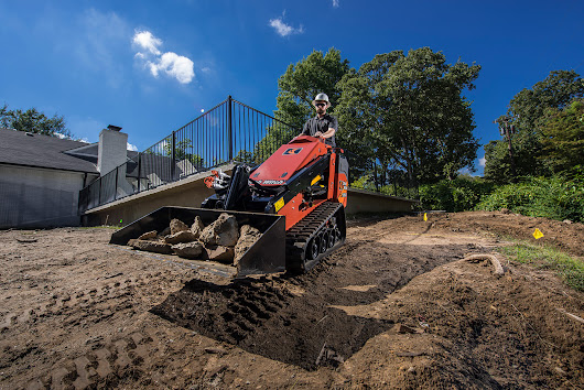 Ditch Witch | SK1050 Mini Skid Steer