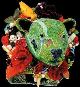 Bear's Lair by Sherry Markovitz