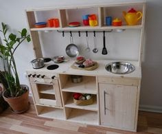 Fliesenspiegel Küche Kinderküche Selber Bauen Ikea Lack